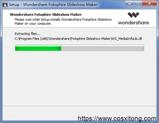 Fotophire Slideshow Maker  最新版 v1.0.011官方版下载